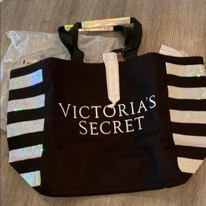 Victoria's Secret tote  2019 (weekender/carryall)